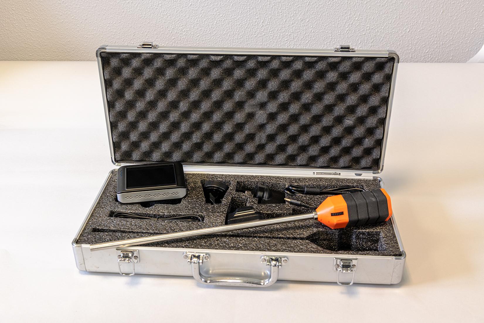 Borescope Leak Detection Services