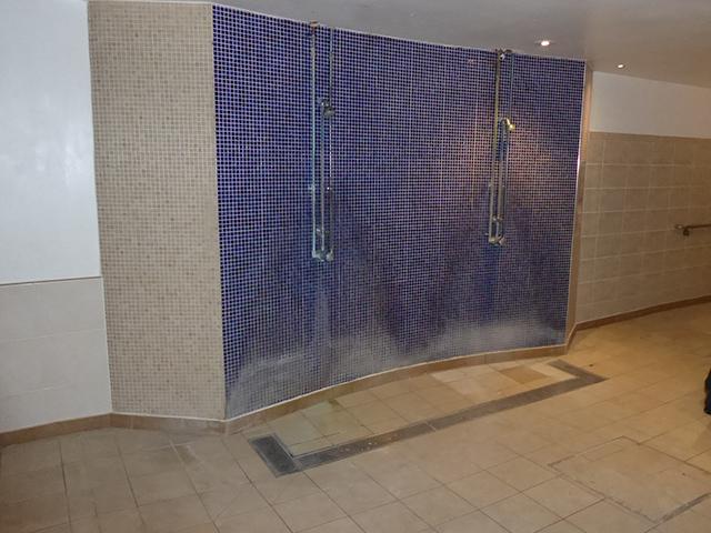 Leak Detection - Wetrooms & Showers