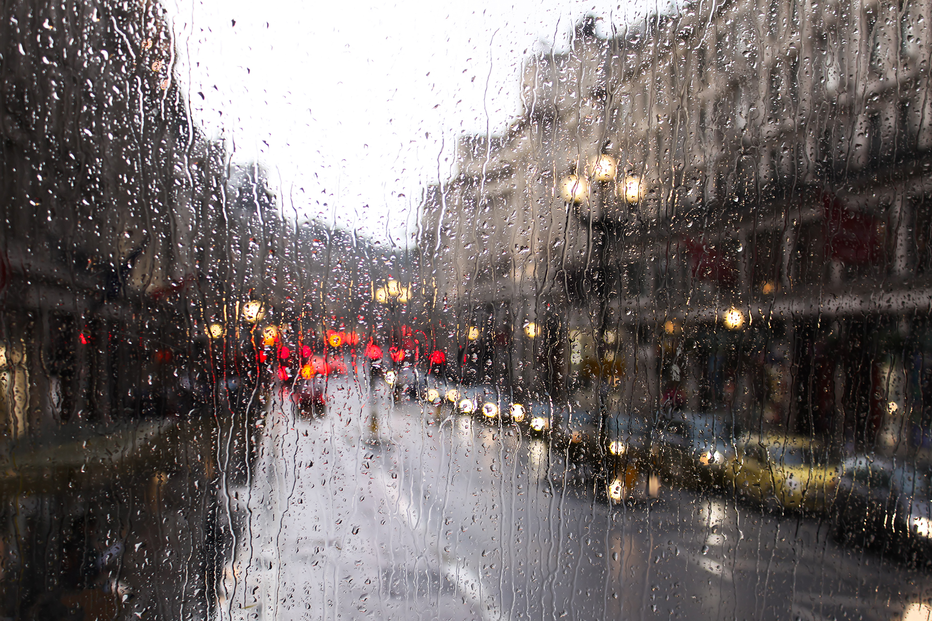 Simulated Rainfall Testing by Thornton Consulting